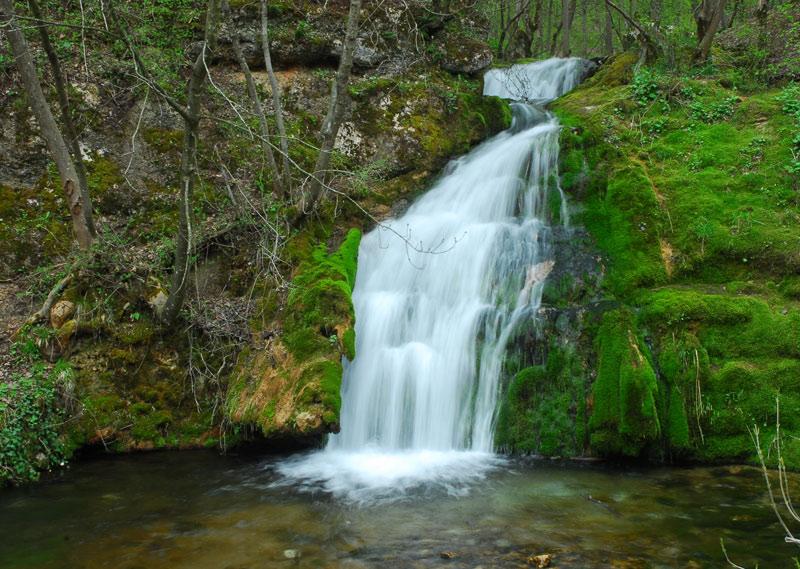 vodopad ripaljka sokobanja