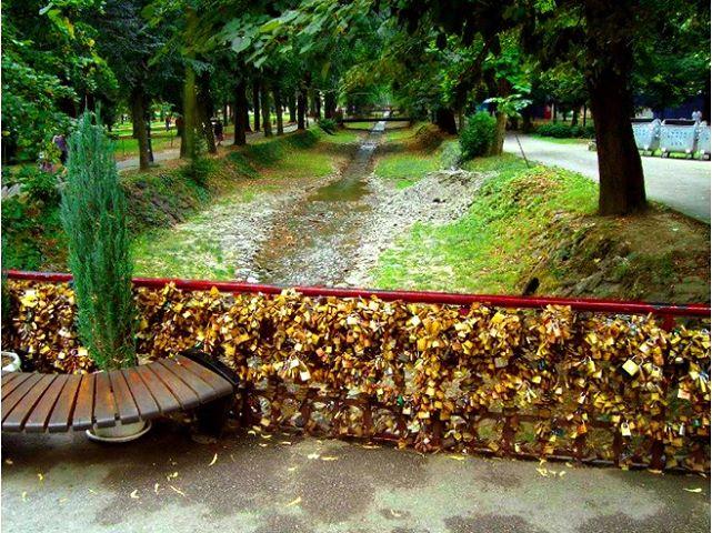 most ljubavi u vrnjackoj banji