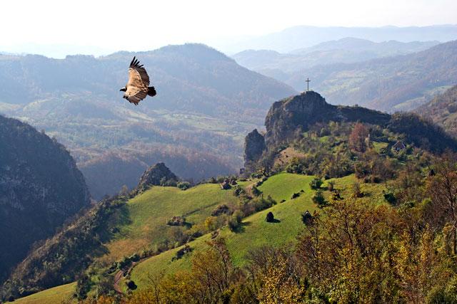 planine sokobanje