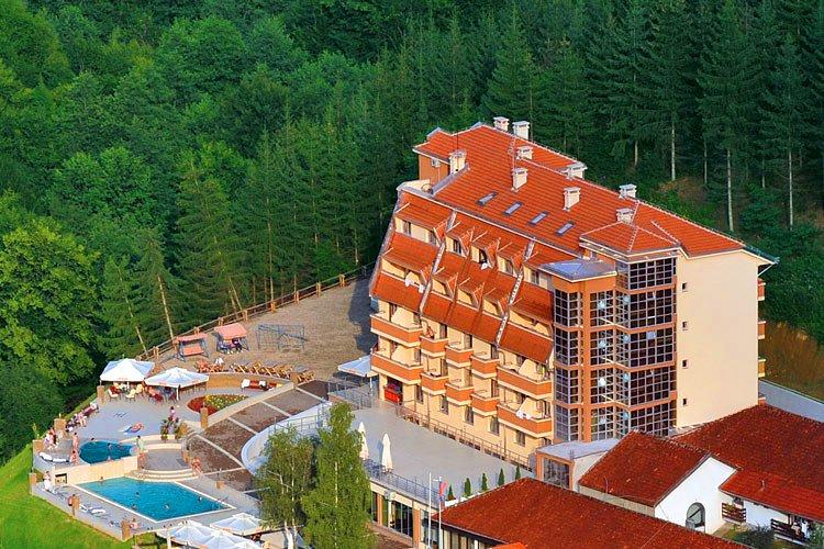 hoteli apartmani smestaj u lukovskoj banji