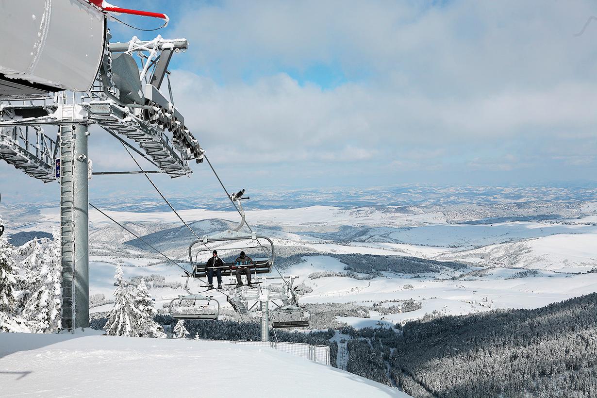 zlatibor smestaj cene skijaliste