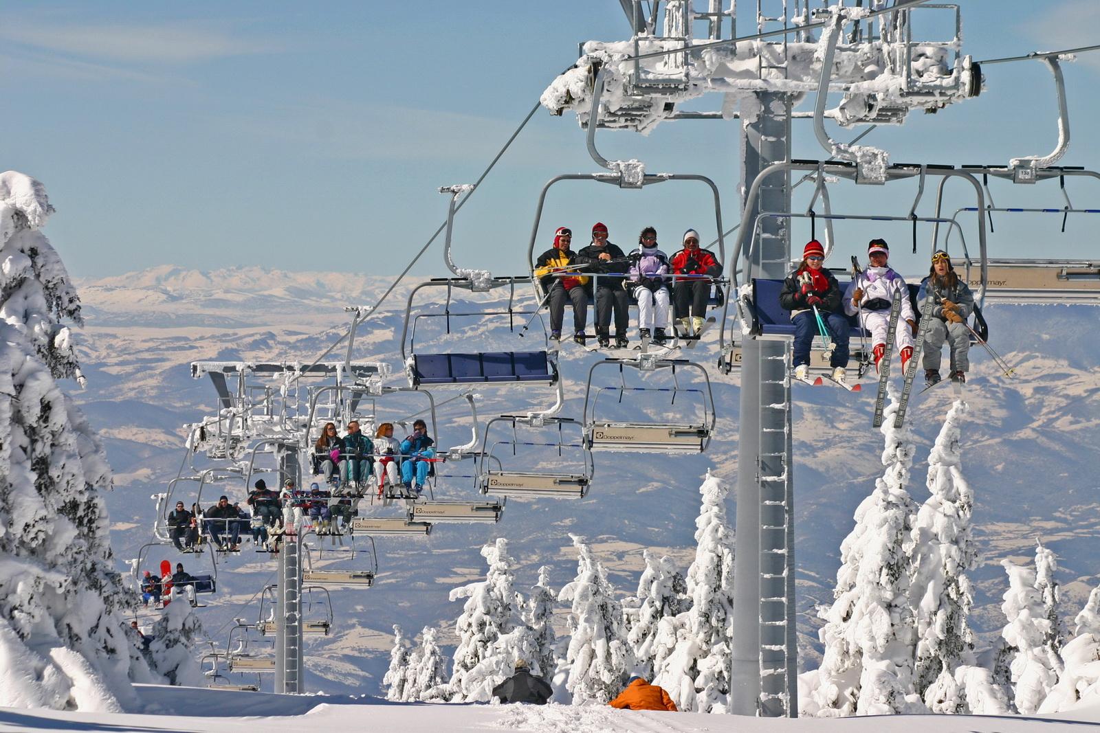 zicara skijanje cena