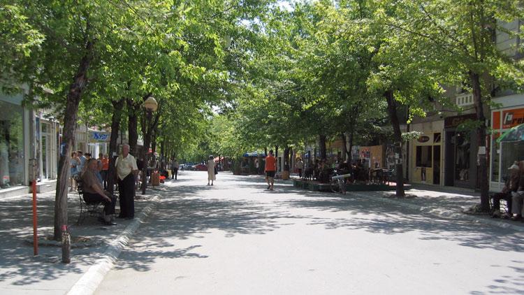 smederevska palanka setaliste trg